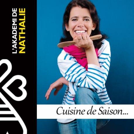 "Masterclass""Repas de fête"" avec Nathalie Beauvais"