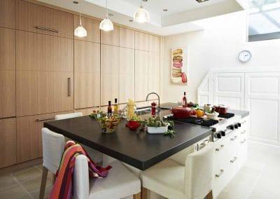cuisine-minimaliste-contemporain-ilot-central-rennes-lannion