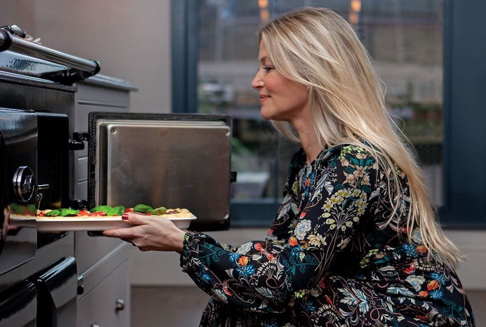 Pianos de cuisson : Aga fait sa révolution avec EVERYDAY